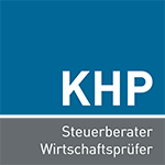 KHP . Steuerberater . Wirtschaftsprüfer